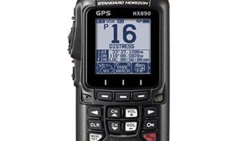 Standard Horizon HX890